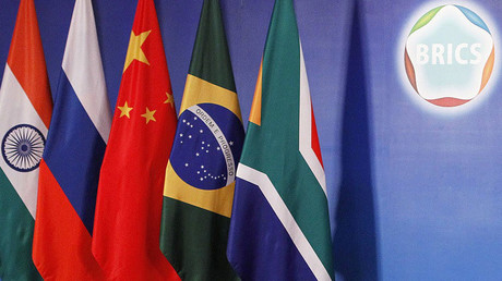 BRICS join forces on IMF quota formula reform