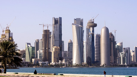 Doha, Qatar. © Unctad
