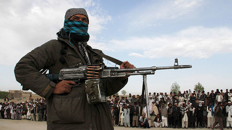 Russian envoy: Taliban could become legitimate 'political power' in Kabul if it cuts terrorist ties