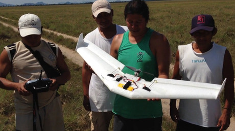 DIY drone: South American tribe fights loggers with UAV made by watching YouTube