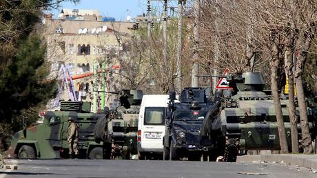 Turkish govt rejected Kurdish offer of peace talks, opposition says