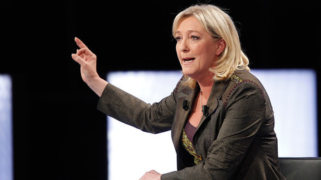 Brexit to Frexit? Front National leader Marine Le Pen could back 'leave' camp on UK visit