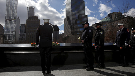 'Americans need to tell their government to declassify 28 pages of 9/11 report'