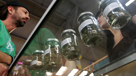 Seeing green: More banks willing to deal with legal marijuana businesses