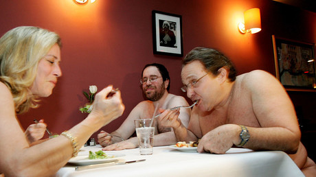 Naked Dining: London to get its first 'clothing-optional' restaurant