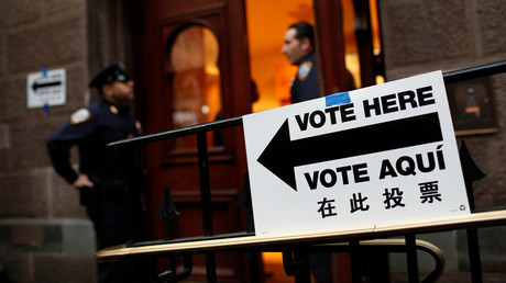 'Deeply troubled': New York's top lawyer investigates voting irregularities in primary