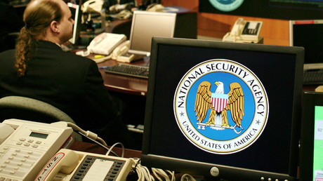 'Terrorism investigation' Court lets NSA collect telephone records data