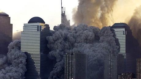 'Document 17': Declassified US govt memo suspects multiple Saudi links to 9/11 attacks