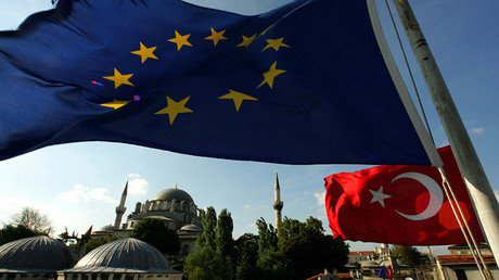 Turkey meets less than half of visa-free EU travel terms as deadline approaches – official