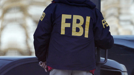 FBI informants act as 'honeypots' to entrap 21yo 'ISIS sympathizer' – report