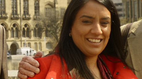 Labour MP Naz Shah, who backed relocating Israel to US, resigns as Shadow Chancellor's aide