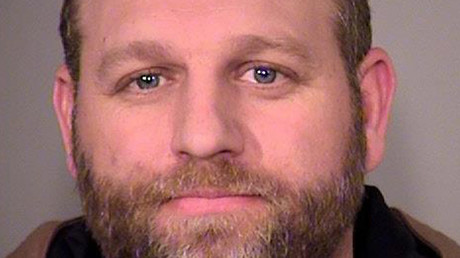 Ammon Bundy © Reuters