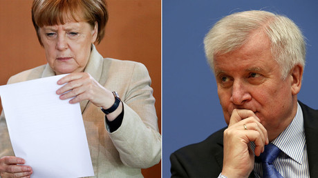 'Legal action still on table' as Merkel dismisses Bavaria's refugee policy criticism with 3mo delay