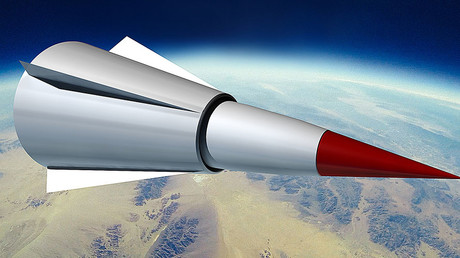 Bring back the biplane? Chinese researchers eye old design for hypersonic flight