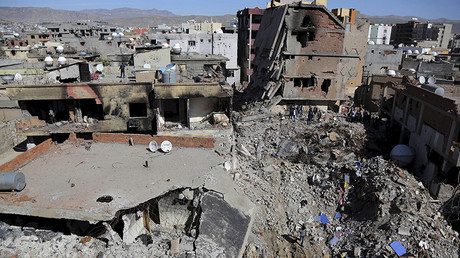 'Mass killings' of Kurds in Cizre reported to UN