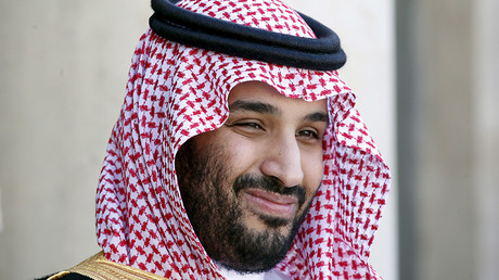 Saudi Arabia 'not ready' to let women drive because of culture, not religion - prince