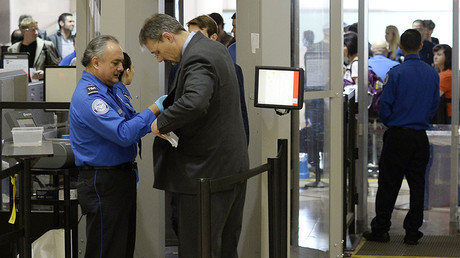 'Going native': TSA whistleblower claims orders were to profile Somali imams