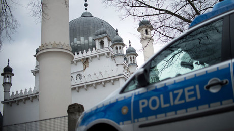 German mosques must be monitored by secular state – chief conservative MP