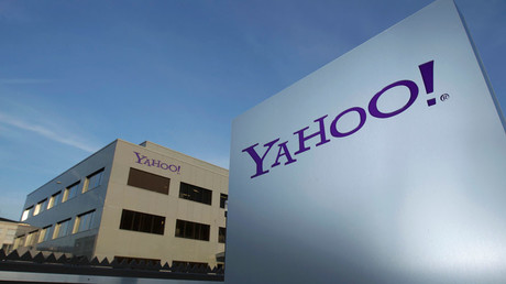 'One-of-a-kind Internet original': Yahoo listed as an 'antique' for sale on Craigslist