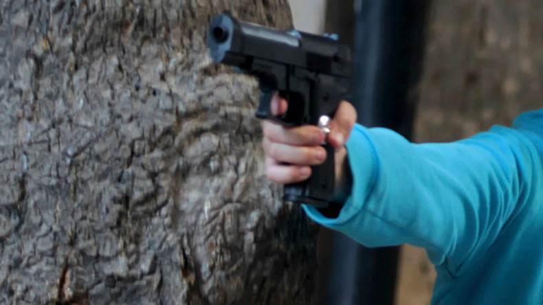23 people in US shot by toddlers in 2016 so far