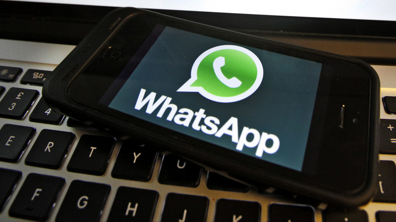 Brazilian judge orders nationwide ban on WhatsApp for 72 hrs