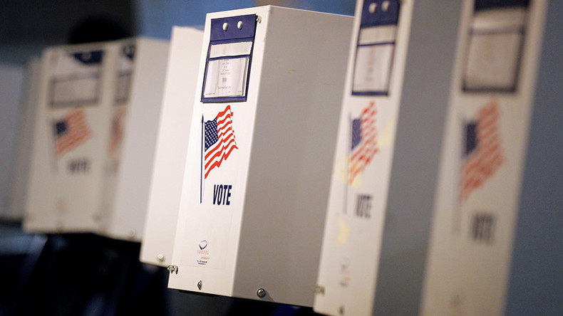 New York court rejects challenge to 'closed primary' system