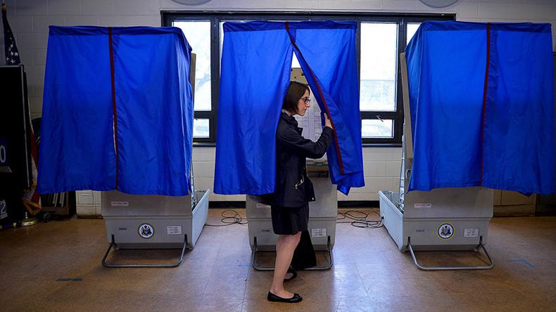 Voter fraud goes digital as risk of hacks increases
