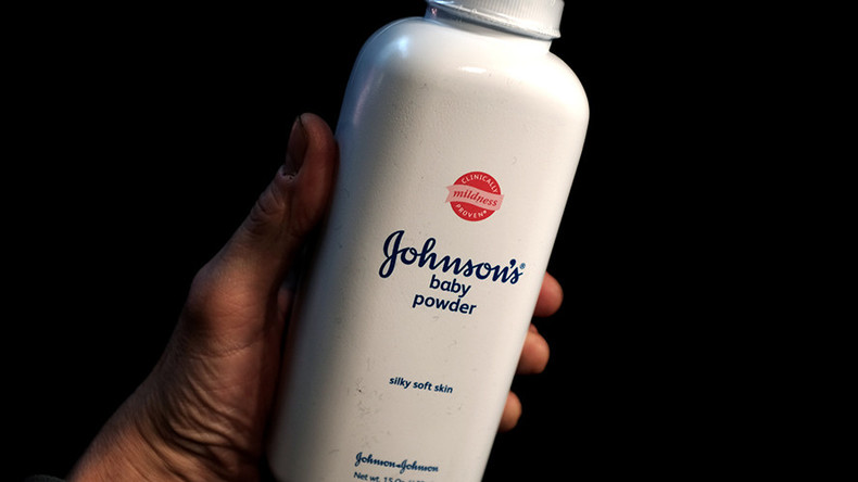 Johnson & Johnson loses second ovarian cancer case, must pay $55mn