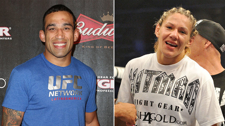 UFC 198: Werdum defends heavyweight title against Miocic, while Cyborg makes her debut