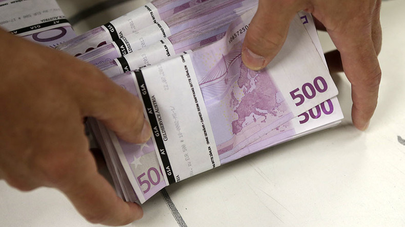 ECB decides on fate of the 'Bin Laden' €500 banknote