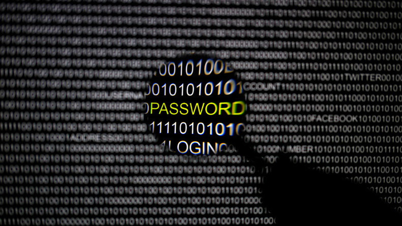 IT security expert offered 272mn hacked Google, Microsoft, Yahoo passwords for $1