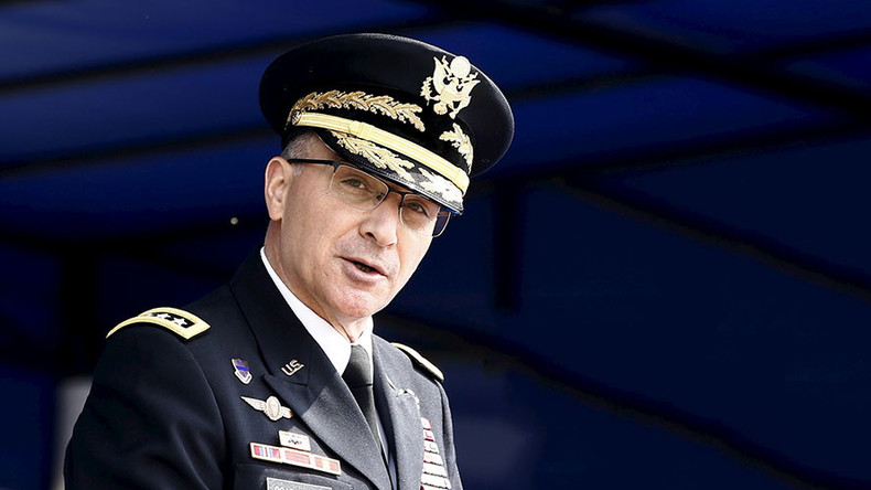 'Resurgent Russia': New hardline NATO Europe commander raises hackles in Moscow