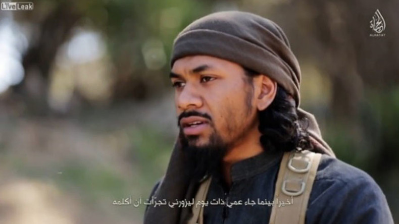 Australia's top ISIS recruiter killed in US airstrike