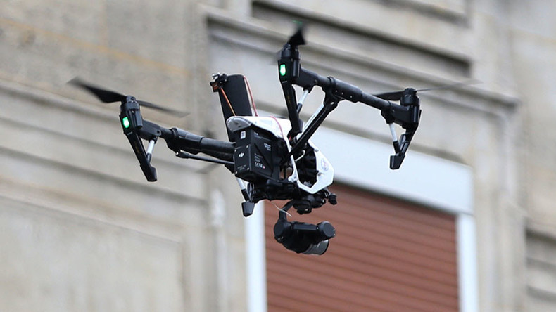 Europe's aviation authority to urgently study unmanned aircraft risks