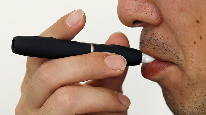 FDA moves to regulate E-cigarettes for first time, ban sales to minors