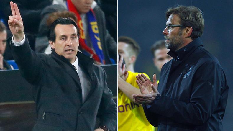 Liverpool to face Sevilla in Europa League final