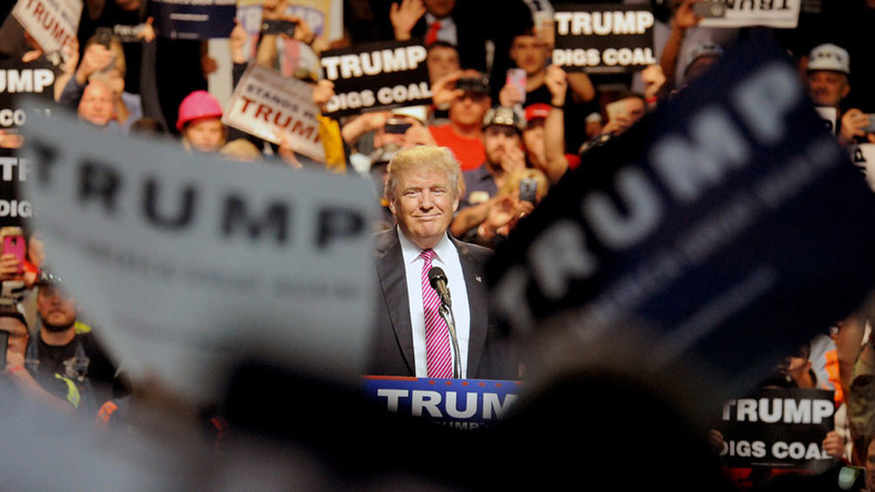 Donald Trump: More Caligula than Augustus