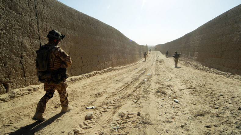 Inaction on Afghan interpreters is 'inexplicable, inhumane & shameful' – Lords