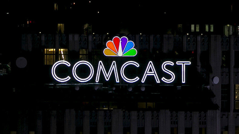 Couple charged for porn after cancelling Comcast service