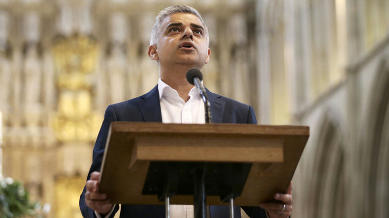 Khan's victory in London mayoral race ends 8 years of Boris buffoonery