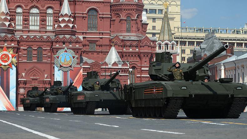 #DigitalVDay: Start online journey to Victory Day celebrations with RT