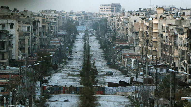 Russia, US pressing parties in Syria to abide by ceasefire – joint statement