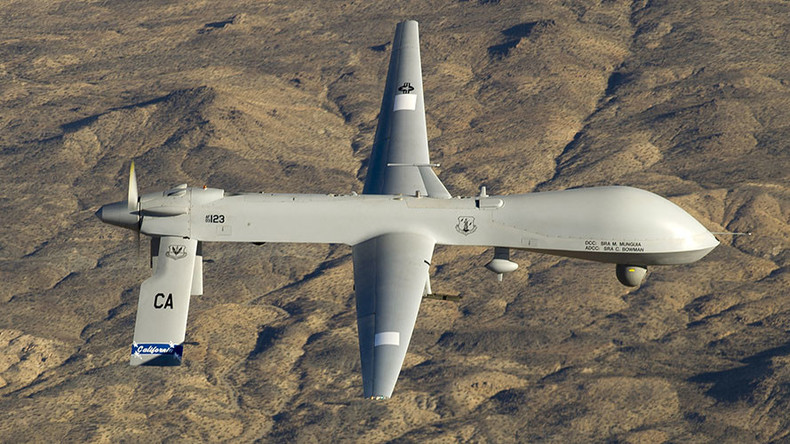UK drone strikes: 'No legal basis for killing Brits overseas'
