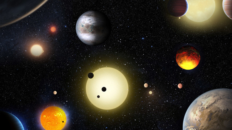 NASA's Kepler telescope finds 9 potentially habitable planets