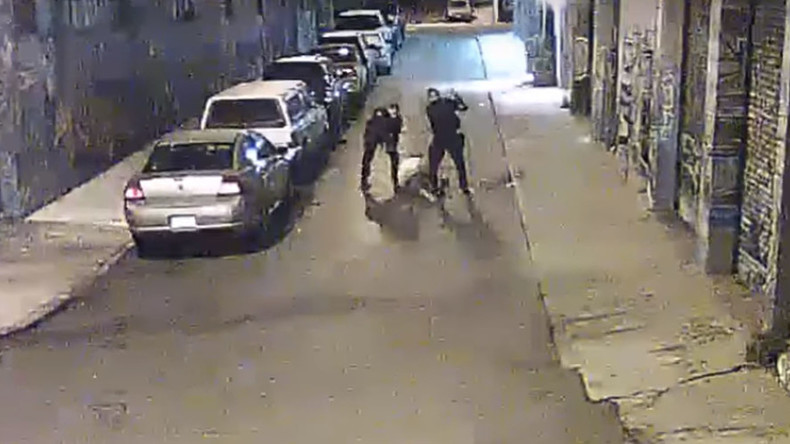 San Francisco sheriff's deputies charged in connection with November beating