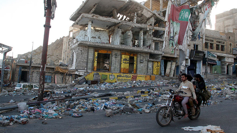 'Yemen instability represents failed US policy throughout region'
