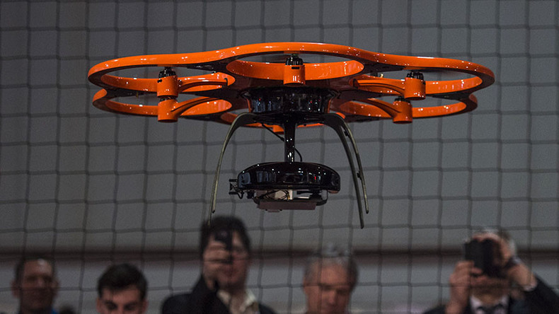 Drones to replace $127bn worth of human labor - PwC