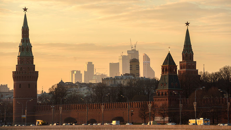 Spring's Holy Trinity: How every 'anti-establishment' vote is now Russia's fault