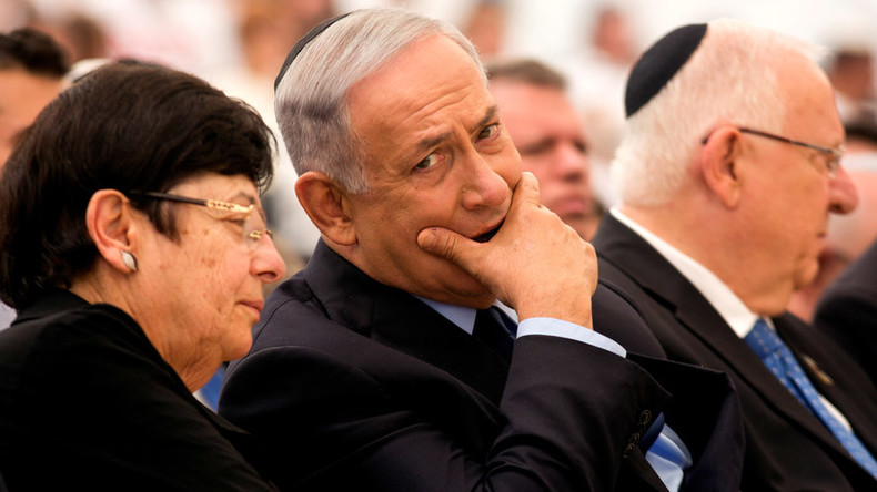 Risky move: #AskNetanyahu quickly backfires for Israeli PM