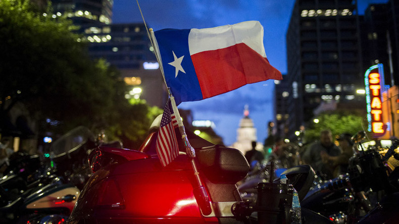 Big sky country: Texas secession to be voted on at state GOP convention